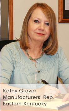 Kathy Grover