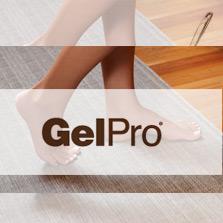 Gel Pro logo