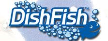 dish fish LOGO